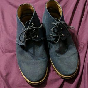 Zara Man Shoes Size 10